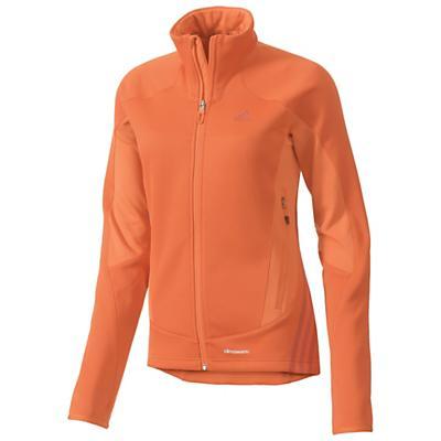 Adidas Women's Terrex Swift Fleece Jacket