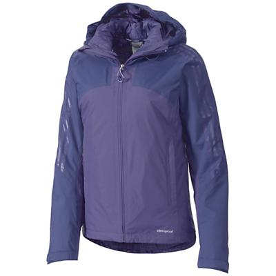Adidas Women's Terrex Swift 3in1 CPS Jacket