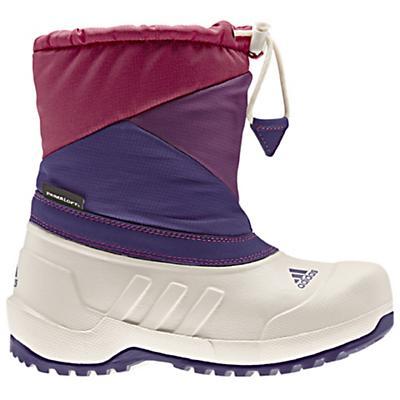 Adidas Girls' Winterfun Primaloft Boot