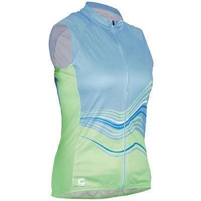 Cannondale Women's Frequency Sleeveless Jersey