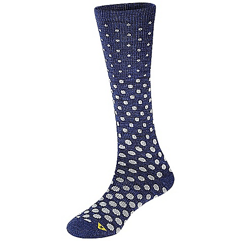 photo: Keen Dotty Ultralite Knee High sock