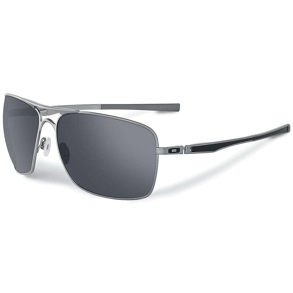 7f0ec35edf Oakley Plaintiff Squared Polarized Replacement Lenses