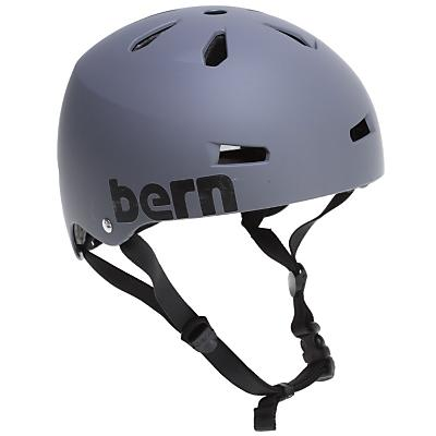Bern Macon Thin-Shell Eps Skate Helmet - Men's