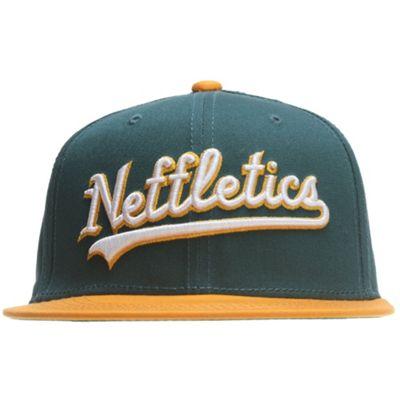 Neff Neffletics Cap Adjustable - Men's