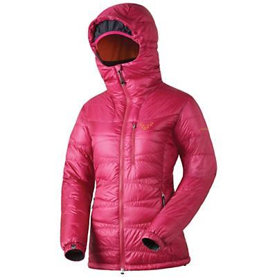 Dynafit Women's Cho Oyu 750 Hooded Down Jacket