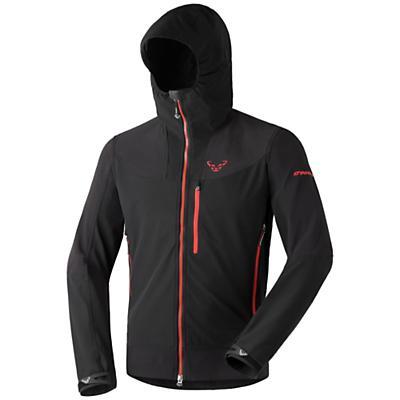Dynafit Men's Mercury Softshell Jacket