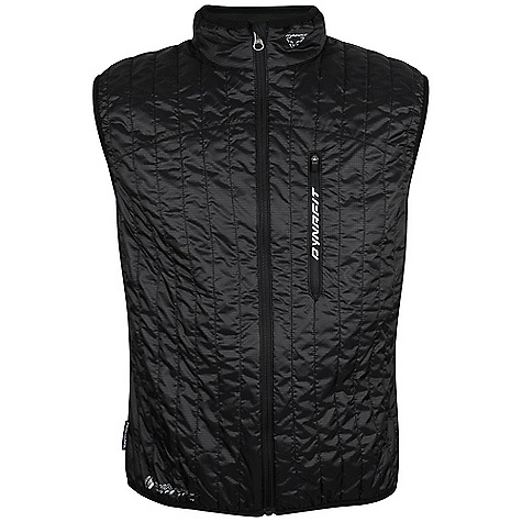 photo: Dynafit Primaloft Light Vest 2.0 synthetic insulated vest
