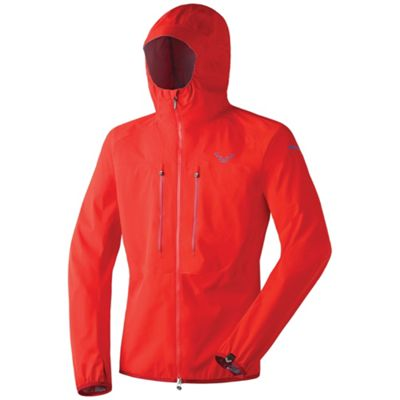 Dynafit Men's Patrol GTX Active Shell Jacket