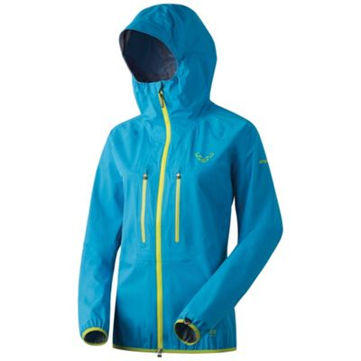 Dynafit Women's Patrol GTX Active Shell Jacket