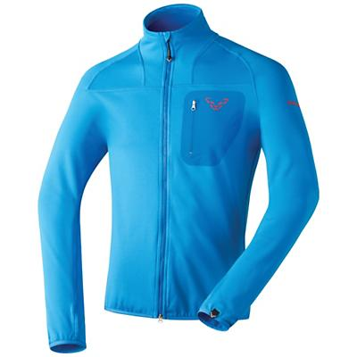Dynafit Men's Technostretch Thermal Layer Jacket