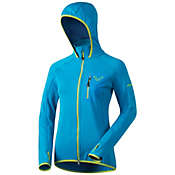 Dynafit Women's Technostretch Thermal Layer Jacket