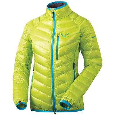 Dynafit Women's Vulcan 750 Down Jacket