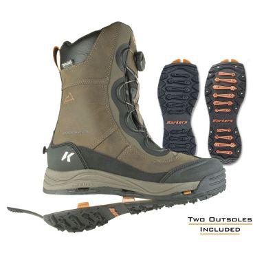 Korkers IceJack Boa Boot
