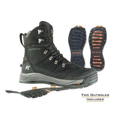 Korkers SnowJack Boot