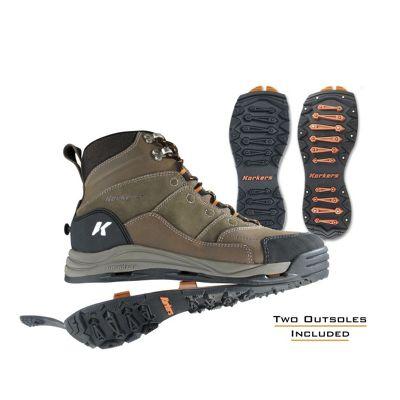 Korkers StormJack Boot