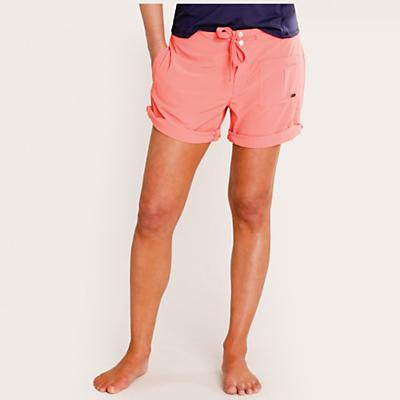 Carve Designs Women's Fletcher Short