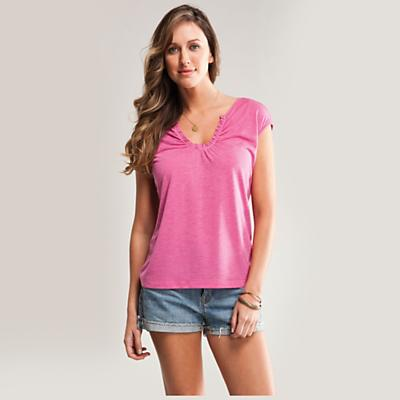 Carve Designs Women's Harbor Tee