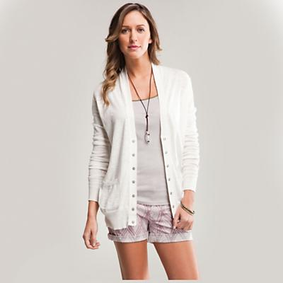 Carve Designs Women's Maddie Button Knit Top