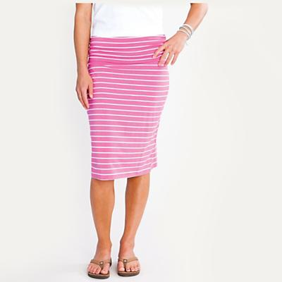 Carve Designs Women's Parc Skirt