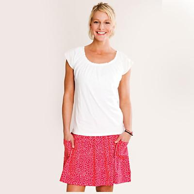 Carve Designs Women's Sanibel Top