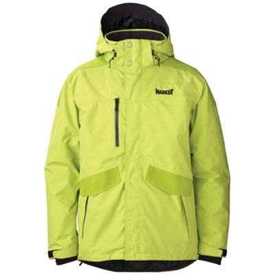 Marker Men's Asteroid Jacket