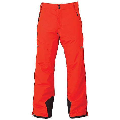 photo: Marker Hanger Pant synthetic insulated pant