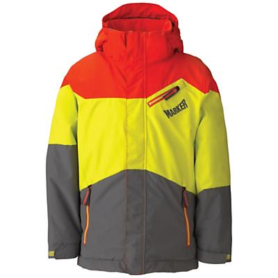 Marker Boys' Scotty Jacket