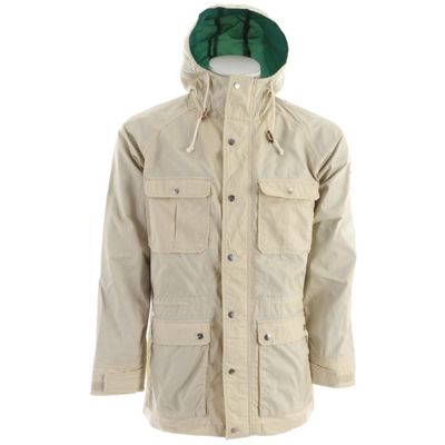 Burton Greenville Jacket - Men's