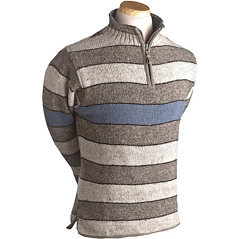 Click here for Laundromat Men's Cambridge Sweater prices