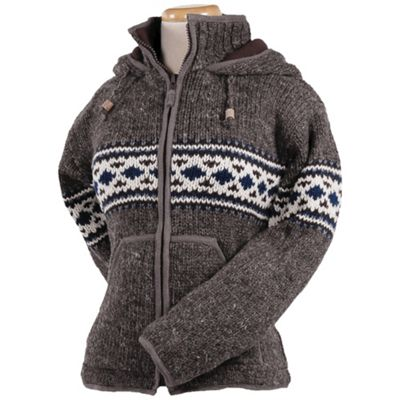 Laundromat Women's Norwegian Sweater