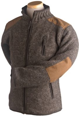 Laundromat Men's Oxford Sweater