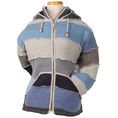 Laundromat Women's Varsity Sweater