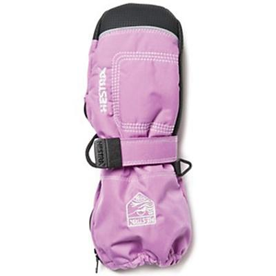 Hestra Juniors' Baby Zip Long Glove