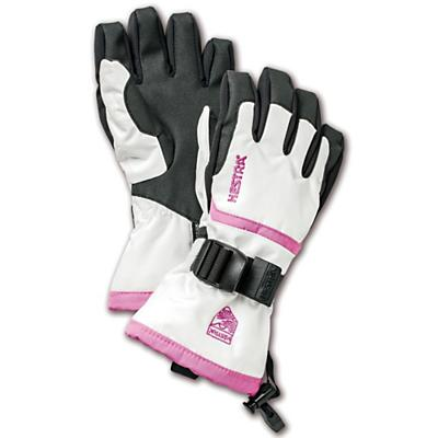 Hestra Juniors' Czone Gauntlet Glove