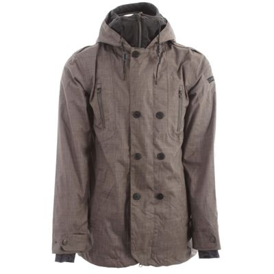Cappel Clampdown Snowboard Jacket - Men's