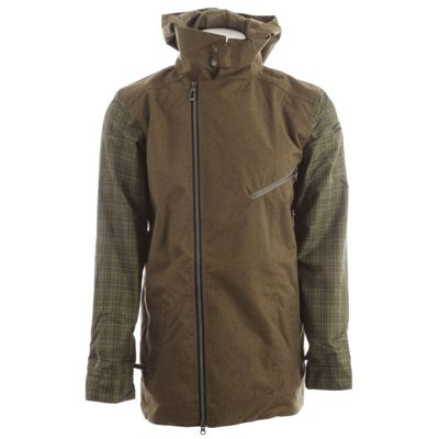Cappel Thieves Snowboard Jacket - Men's