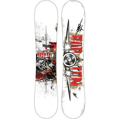 Burton Harvest Snowboard 147 - Men's