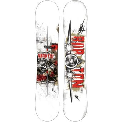 Burton Harvest Snowboard 147 - Men's