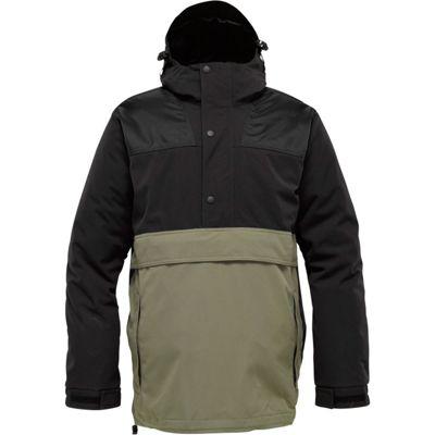 Burton Heritage Outland Anorak Snowboard Jacket - Men's