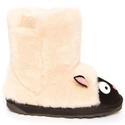 EMU Kids' Little Creatures Lamb Boot