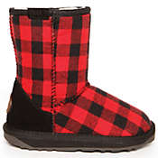 EMU Kids' Lumberjack Boot