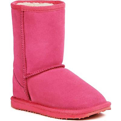 EMU Kids' Wallaby Lo Boot