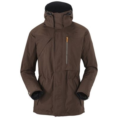 Eider Men's Mont Charvin Parka Jacket