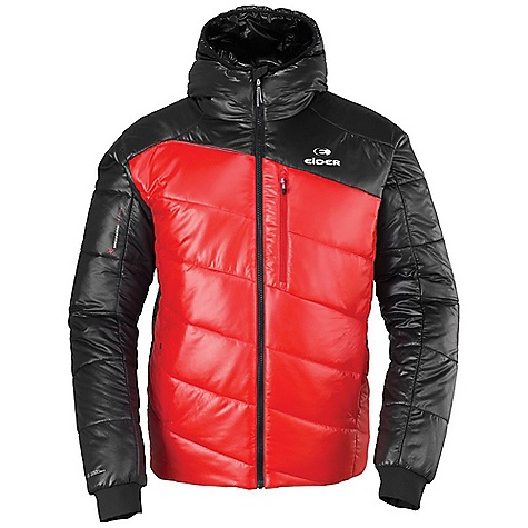 photo: Eider Nadelhorn Jacket synthetic insulated jacket