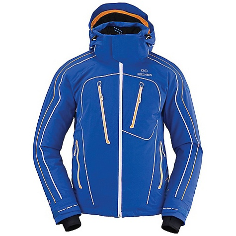 photo: Eider Niseko Jacket snowsport jacket
