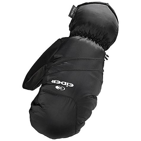 photo of a Eider insulated glove/mitten