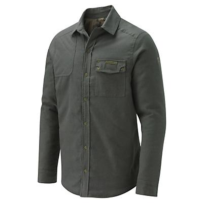 Craghoppers Men's Castleton Long Sleeved Shirt