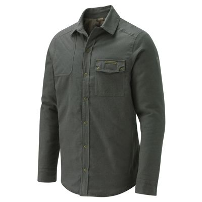 Craghoppers Men's Castleton Long Sleeved Shirt