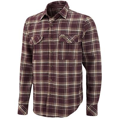 Craghoppers Men's Jakobe II Long Sleeved Shirt