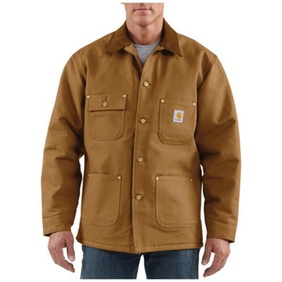 Carhartt Men's Duck Chore Coat